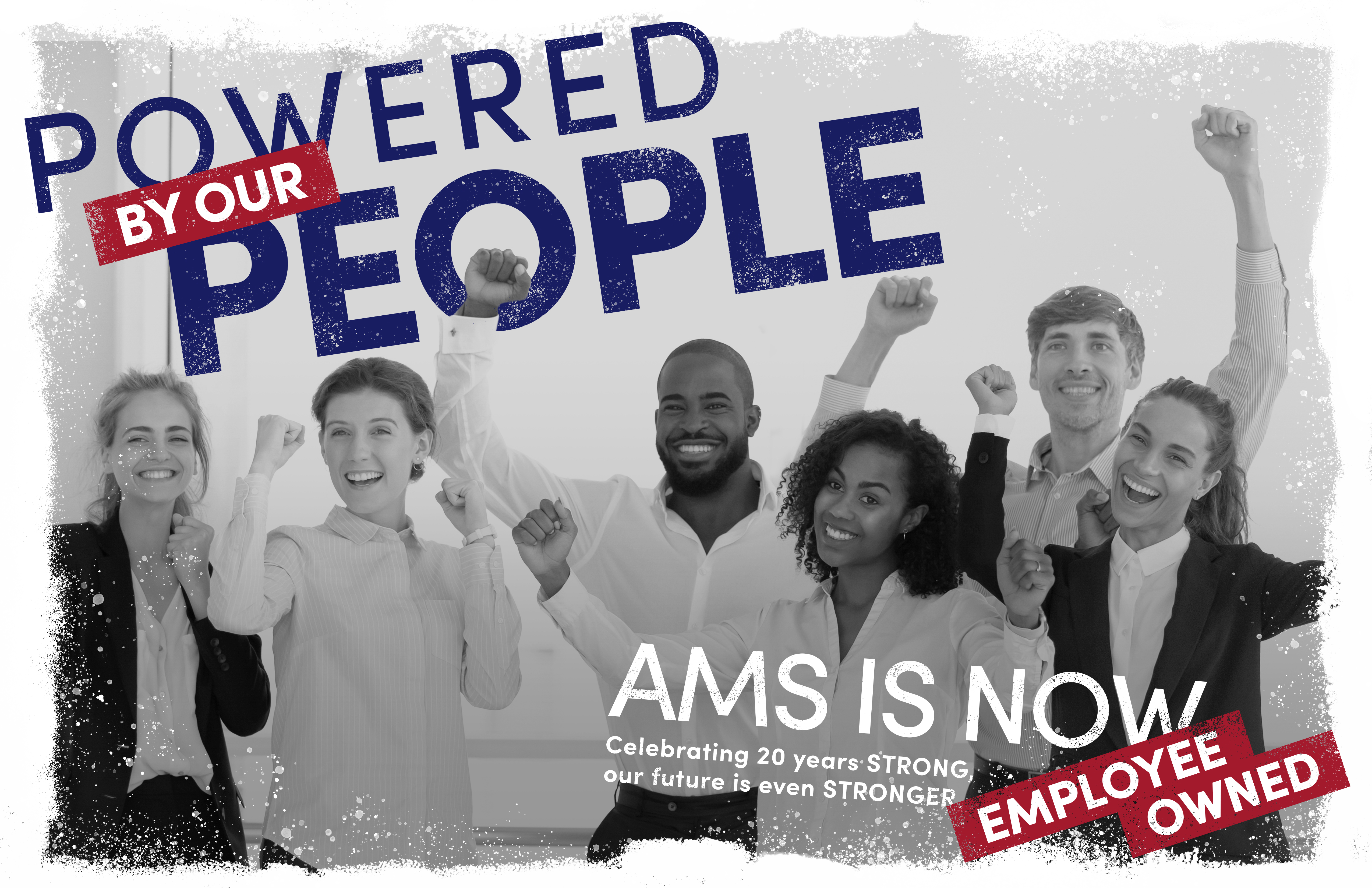 AMS is now employee owned!